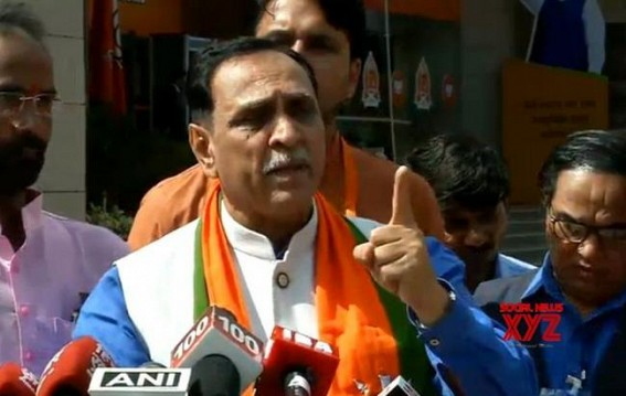 Corruption a norm now, was not so 20-25 years ago: Rupani