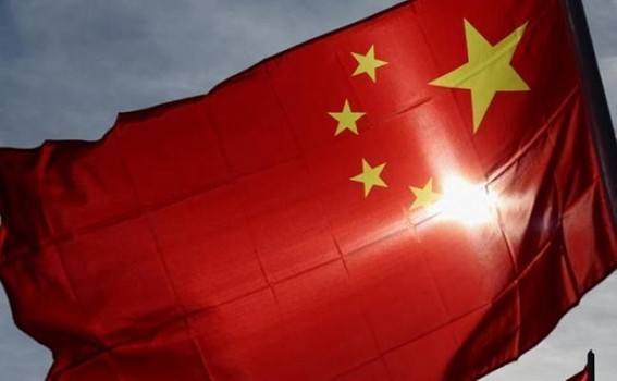China's former spy chief jailed for life
