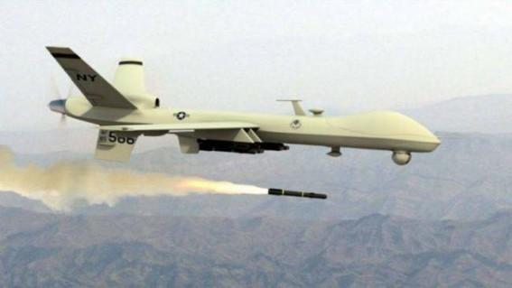 US drone strike kills Islamic State spokesperson in Afghanistan