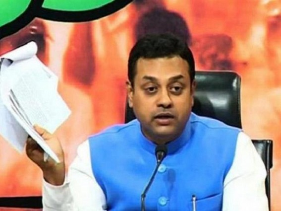 Warrant issued against BJP spokesperson Sambit Patra for violating EC rules