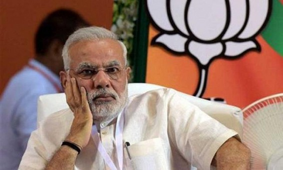 BJP's UP allies to boycott Modi's events