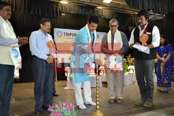 Follow Nalanda's mission to improve education quality: Tripura CM