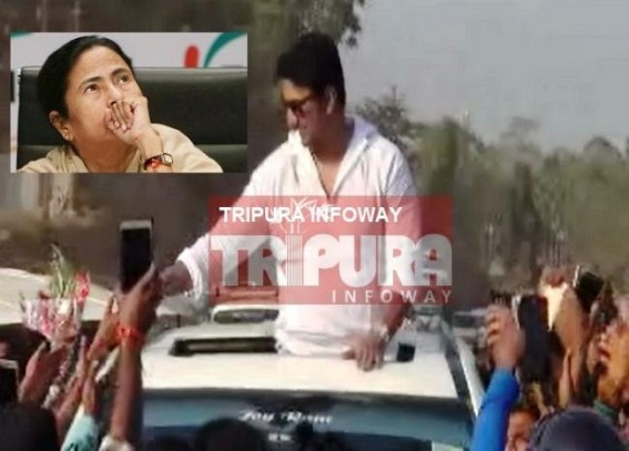 Trinamool tops in Monday's star-campaigning, but little effect in votebanks