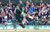 Fakhar set for Test debut in 2nd Test vs Australia