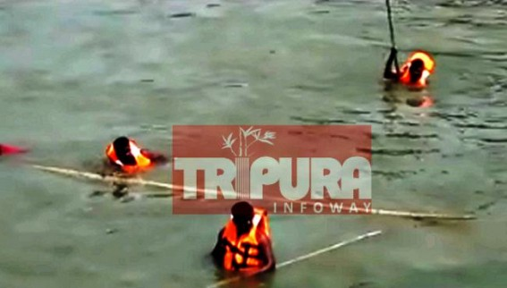 11 years boy's dead body recovered from river Gomati