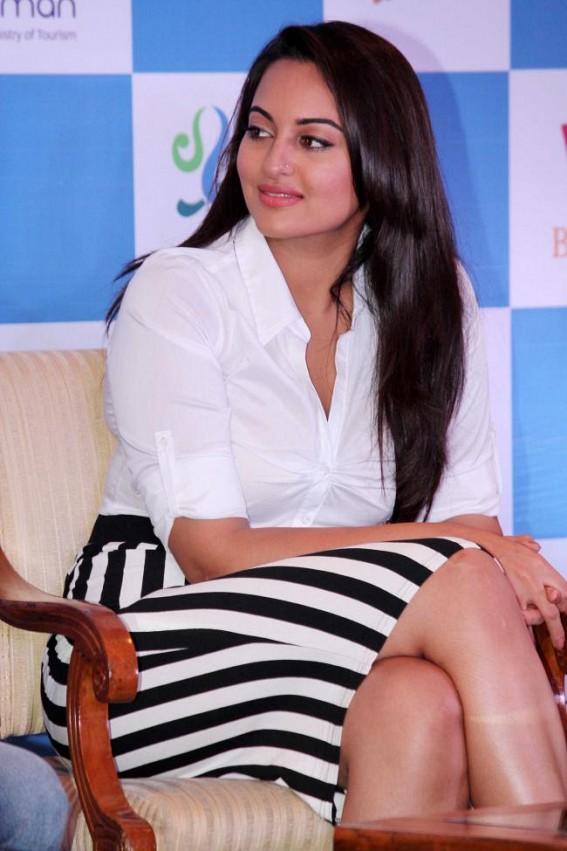 Sonakshi to start 'Dabangg 3' shoot soon