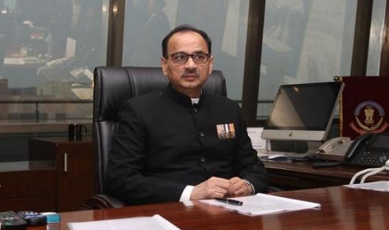 Verma transfers more CBI officers