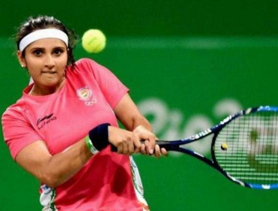 2020 Tokyo Olympics seems a realistic possibility: Sania Mirza