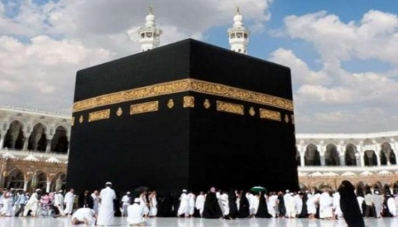 Saudi Arabia issues 2.6 mn Umrah visas