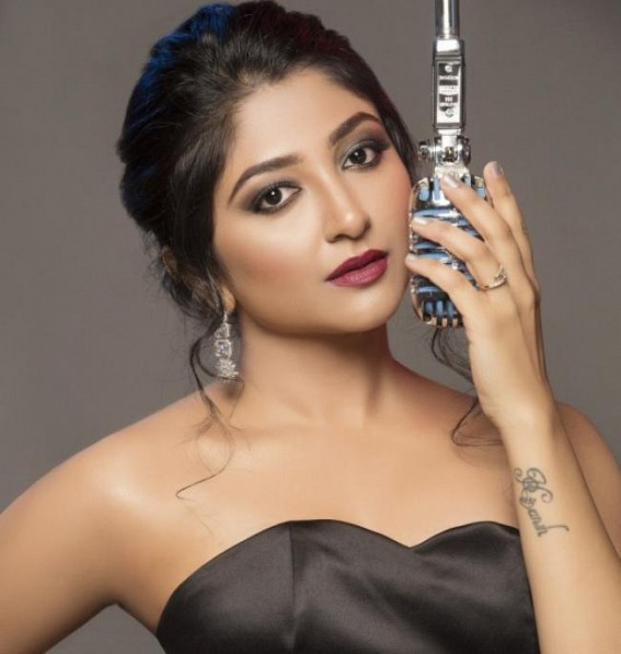 Dream come true to have successful musical year: Bhoomi