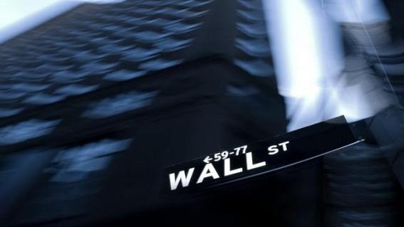 Wall Street snaps five-day winning streak