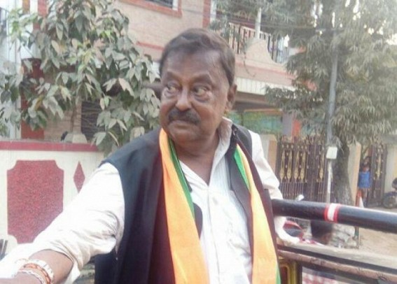 Strike fever grips Tripura, this time BJP MLA calls for 24-hrs-strike at Agartala in power tussle with Party leader