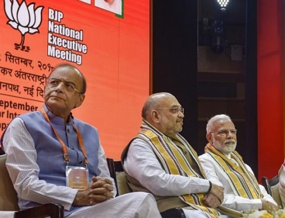BJP's performance, not opposition lies, to control election narrative: Jaitley