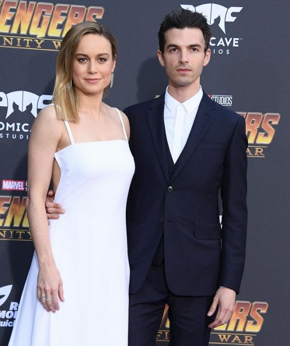 Brie Larson, Alex Greenwald call off engagement
