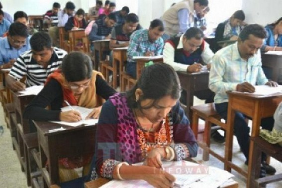 Centre allows Tripura Govt for relaxation in teachers recruitment