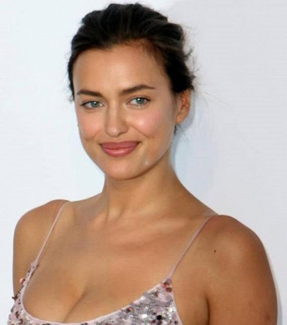 Irina Shayk gives standing ovation to beau Bradley Cooper at BAFTA