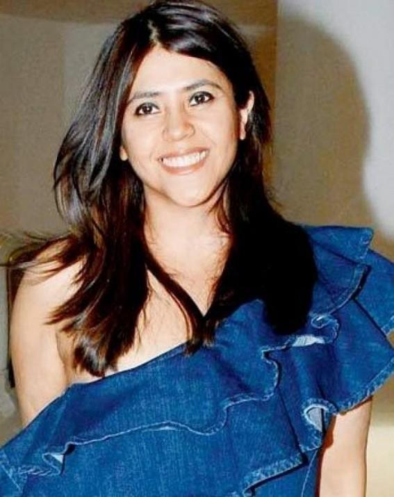 Having kids is life changing: Farah to new mom Ekta Kapoor