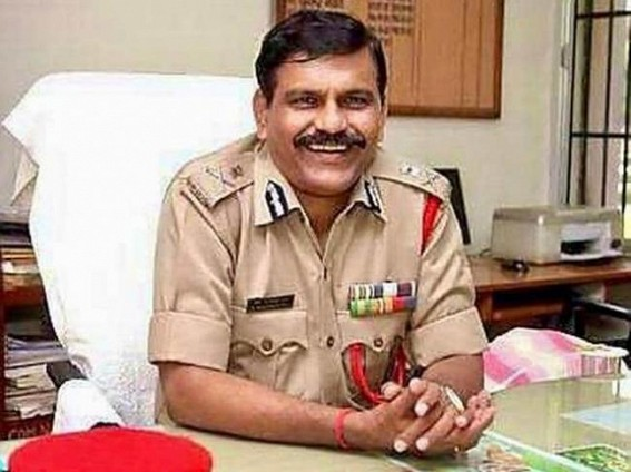 CBI's Nageswara Rao held guilty of contempt