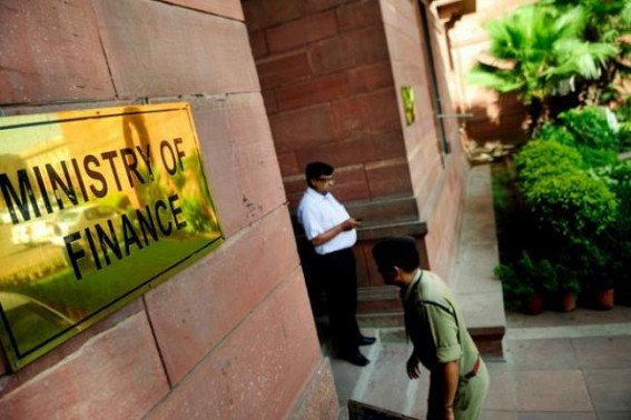 Finance Ministry violated own instructions on secret service expenditure, says CAG report