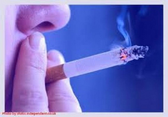 Smoking may damage immunity of skin cancer patients: Study