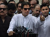Will act if Pakistanis involved in suicide bombing: Imran Khan