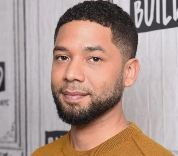 Jussie Smollet's role in 'Empire' slashed