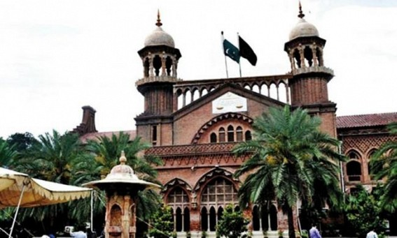 Lahore High Court moved for ban on Indian films
