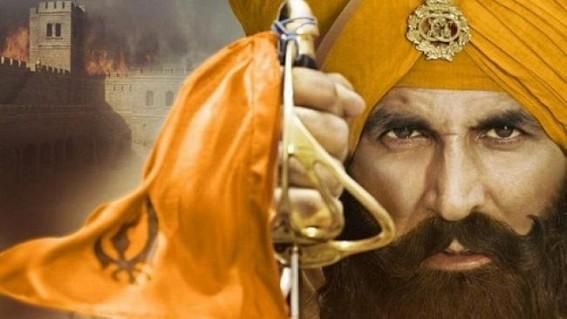 'Kesari' piques interest in Battle of Saragarhi