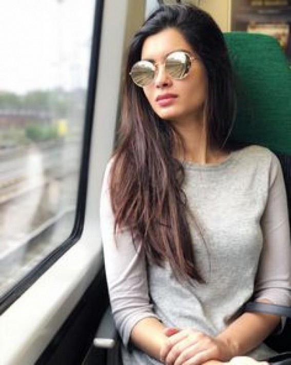 Being judged is part of being a public figure: Diana Penty