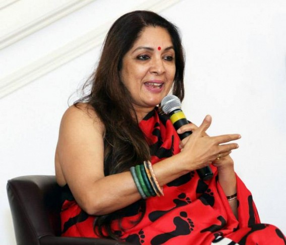 Neena Gupta looking for a platform to relaunch 'Saans'