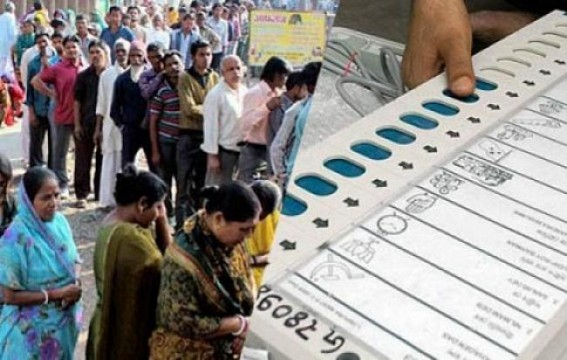 Law and Order in peril in Tripura ahead of LS Poll