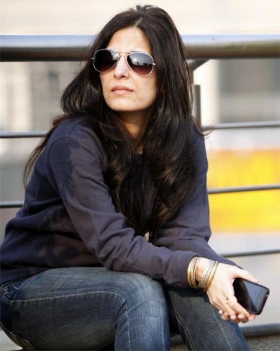 Good writing is time-consuming, says screenwriter Juhi Chaturvedi