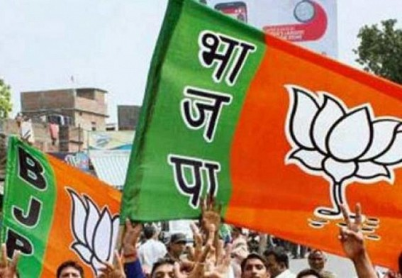 25 days left, BJP-IPFT yet undecided about LS candidates