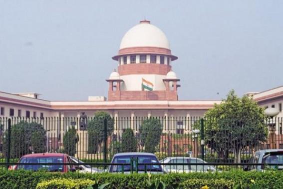 SC seeks EC's response over opposition plea on EVMs