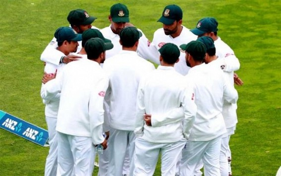 New Zealand-Bangladesh Test called off after shootings