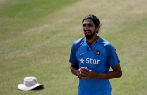 Kotla is not just a ground for me: Ishant Sharma
