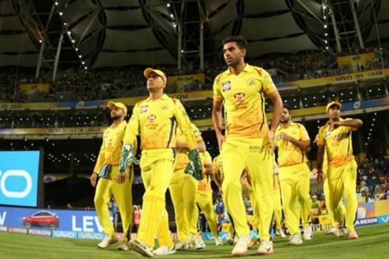 IPL: No Yo-Yo test for Chennai Super Kings players