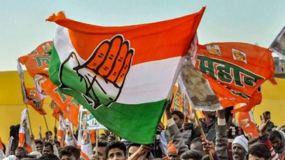 Sushmita, Pala in Congress third Lok Sabha list