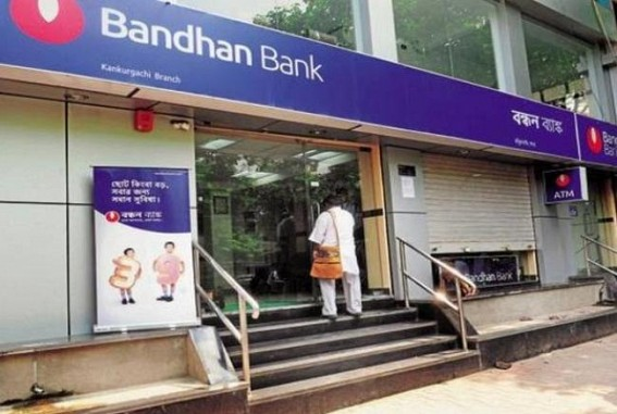 Got RBI nod for Gruh Finance merger: Bandhan Bank
