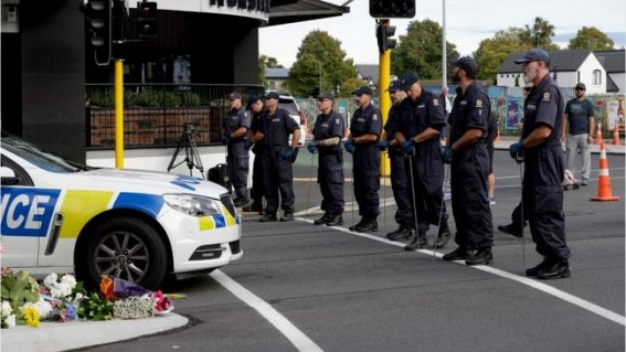 UN Security Council condemns New Zealand mosque shootings