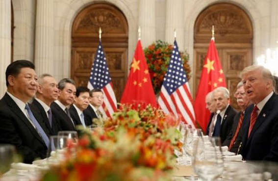 China says more trade talks with US to be held