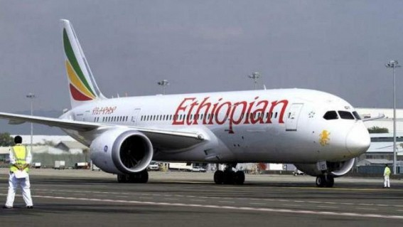 Pilots of crashed Ethiopian jet used flight simulator