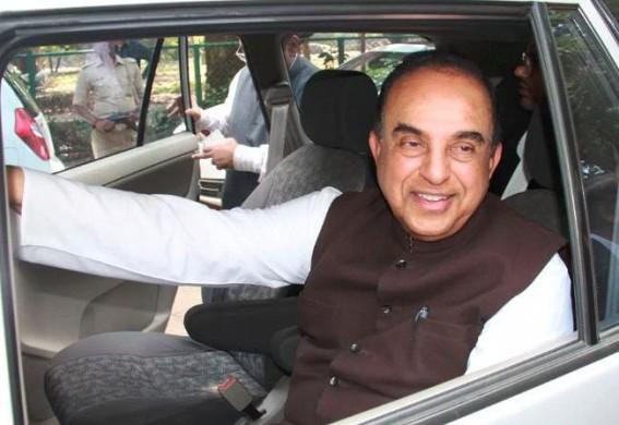 India not the sixth largest economy, says Swamy