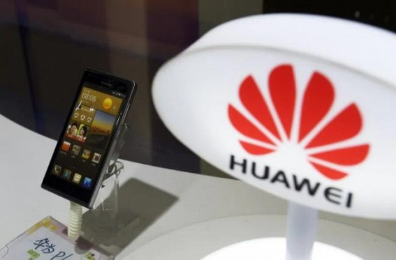 Huawei eyes 10% premium smartphone share in India