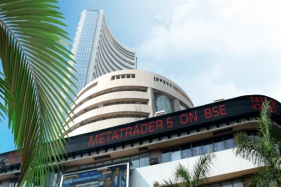 Markets in green: Sensex up 200 pts, Nifty crosses 11,500