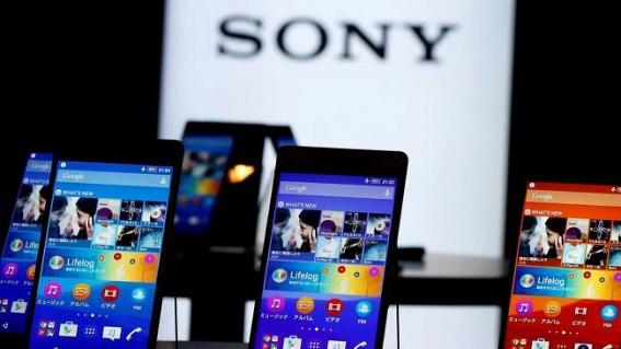 Sony to slash smartphone workforce by half by 2020