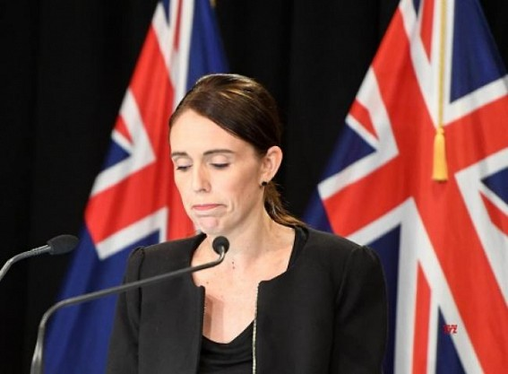 Teen charged with making death threat to NZ premier