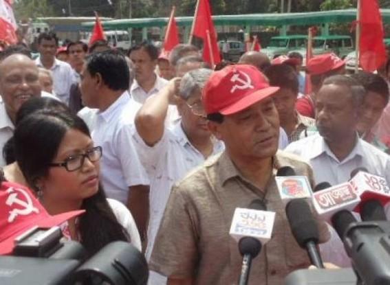'Chowkidar Chor Hai' slogan raised by people out of experience : MP Jiten