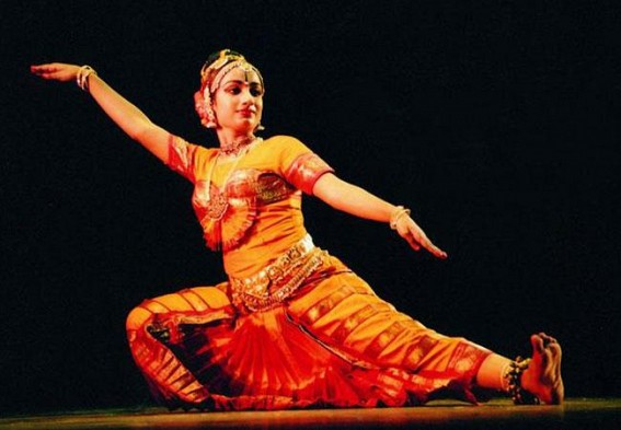 American activists' stories in Bharatnatyam form