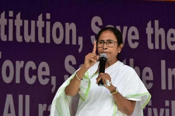 Congress candidates hit back at Mamata's RSS jibe